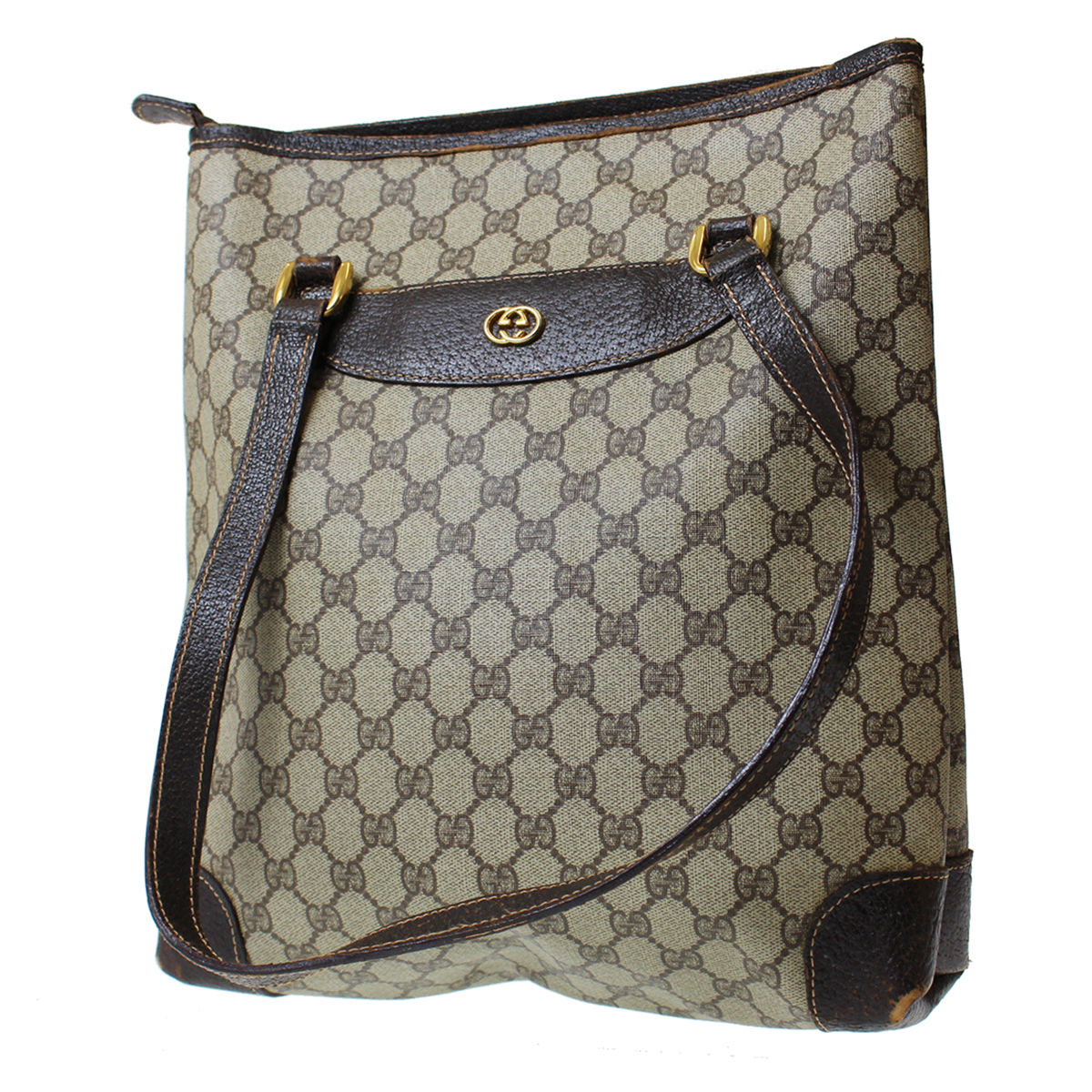 be81e4b608a Gucci dames tas « I Love Vintage Couture